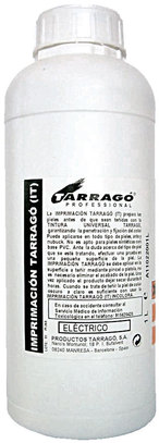Грунтовка TARRAGO PROFESSIONAL - PRIMER, фляжка, 1000мл., арт. TPP11