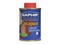 Очиститель SAPHIR DECAPANT жестяной флакон, 100мл., арт. sphr0844