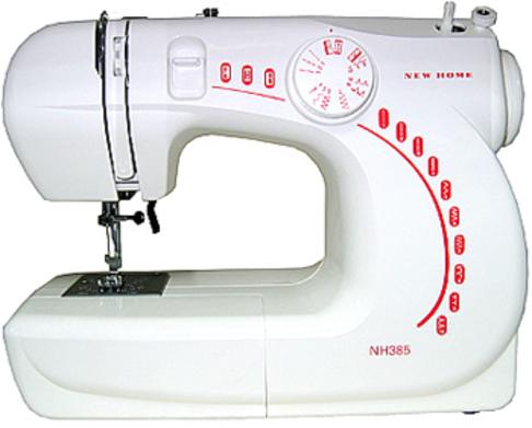 Швейная машина New Home NH 385