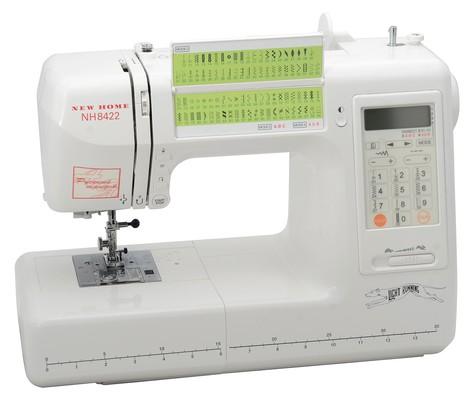 Швейная машина New Home NH 8422