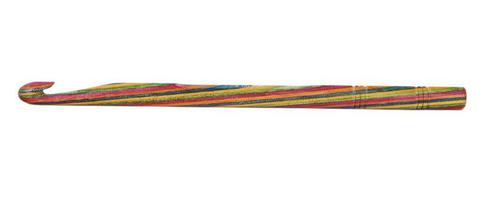 """Крючок для вязания KnitPro """"Symfonie"""" 10мм арт. 20714"""
