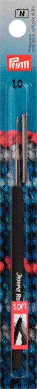 Крючок для вязания Prym 1,0 мм арт. 175623