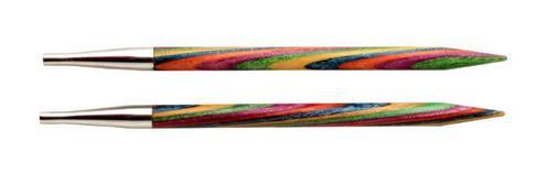 """Спицы съемные KnitPro """"Symfonie"""" 3мм для длины тросика 20см арт. 20421"""