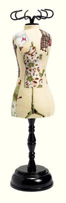 "Игольница-манекен Prym ""Dressform"" арт. 610320"