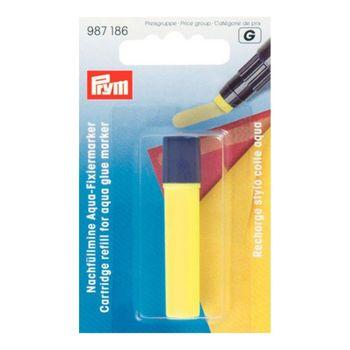 Запасной картридж для клеевого аква-маркера Prym арт. 987186