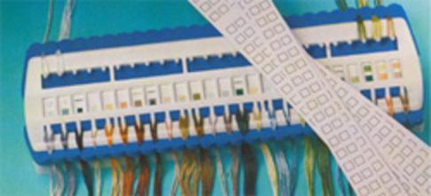 Органайзер для игл и вышивальных ниток PAKO 705.060