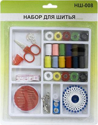Набор для шитья GAMMA НШ-008 19.5 х 25 см