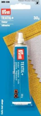 Клей текстильный Prym 30 гр. арт. 968008