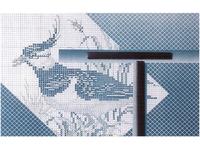 Органайзер - магнитная подставка PAKO для счетного креста с линейкой 749-000