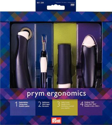 """Подарочный набор Prym """"prym.ergonomics"""" арт. 651284"""