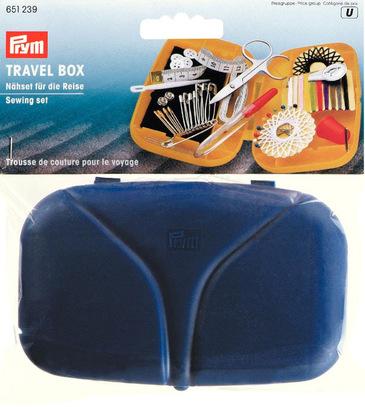 Набор для шитья Prym дорожный в боксе арт. 651239