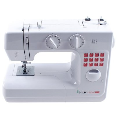Швейные машины VLK Napoli 2800