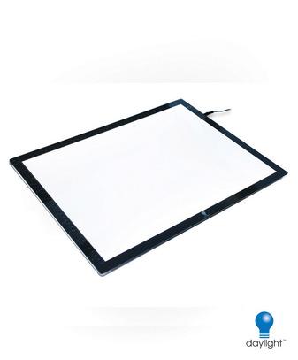 Лампа-рамка со светодиодной подсветкой Daylight Company Wafer