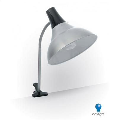 Лампа на клипсе Daylight Company Мольбертная лампа (арт. D 31075)