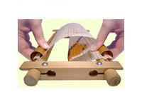 Пяльцы-рамка с легким креплением Elbesee E 219 53*22 см