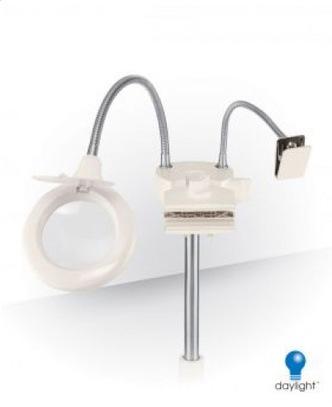 Комплект из 2-х предметов к стенду Daylight Company StitchSmart (арт. E25020)
