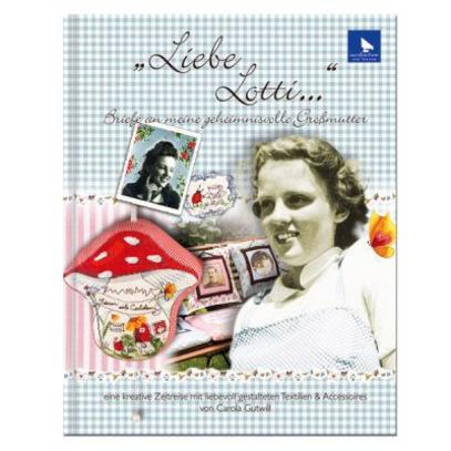 Книга Acufactum Ute Menze Liebe Lotti /Любовь Лотти/ K-4020
