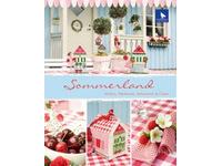 Книга Acufactum Ute Menze Sommerland /Летняя страна/ K-4096