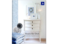 Книга Acufactum Ute Menze Rosen fur Dich /Розы для тебя/ K-4016