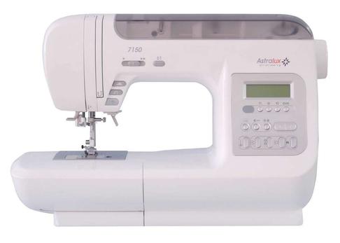 Швейная машина AstraLux 7150