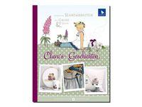 Книга Acufactum Ute Menze Claras Geschichten /Истории Клары/ K-4031