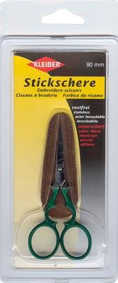 Ножницы Kleiber для шитья, вышивания, длина 9см 920-48