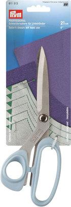 Ножницы Prym портновские для левшей 21см 611513