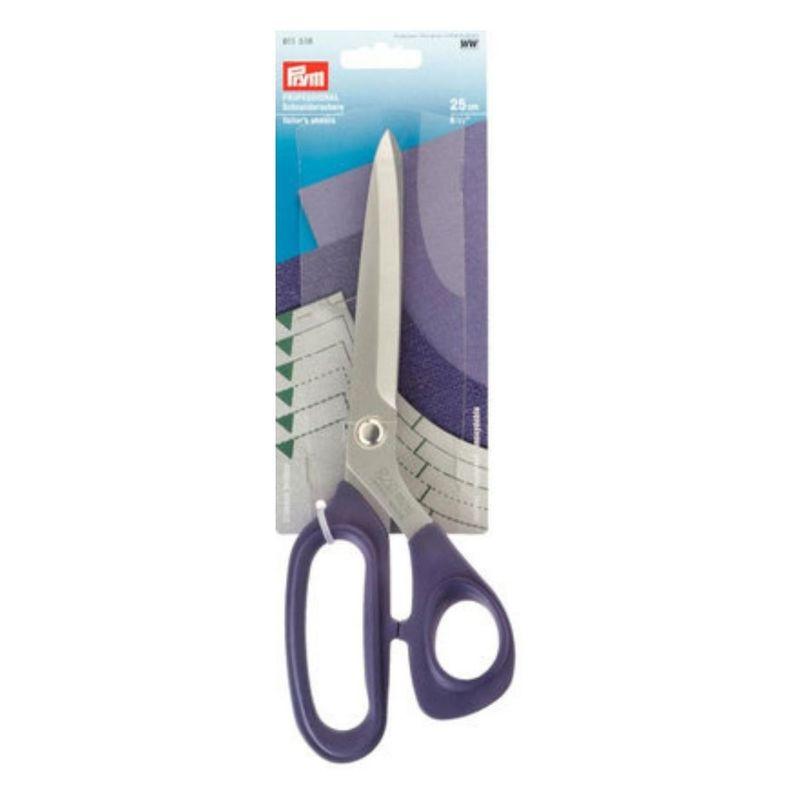 Ножницы Prym д/шитья, портновские 25см 611518