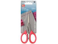 """Ножницы Prym для шитья и вышивки """"Хобби"""", 11,5см 610520"""