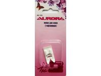 Лапка для швейных машин Aurora  для кожи тефлоновая (арт. AU-102)