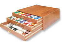 Набор вышивальных ниток Madeira Rayon 8120 H
