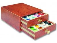 Набор вышивальных ниток Madeira Rayon 8110