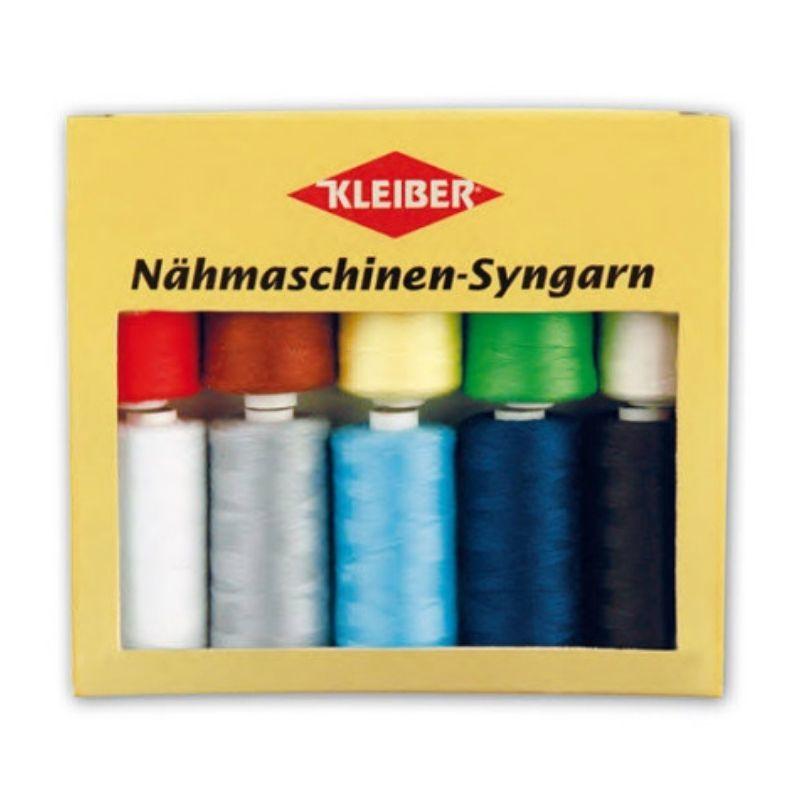 Набор швейных ниток Kleiber 710-11