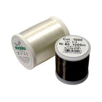 Нитки для потайного шва Madeira Monofill №60 1000м арт. 9761