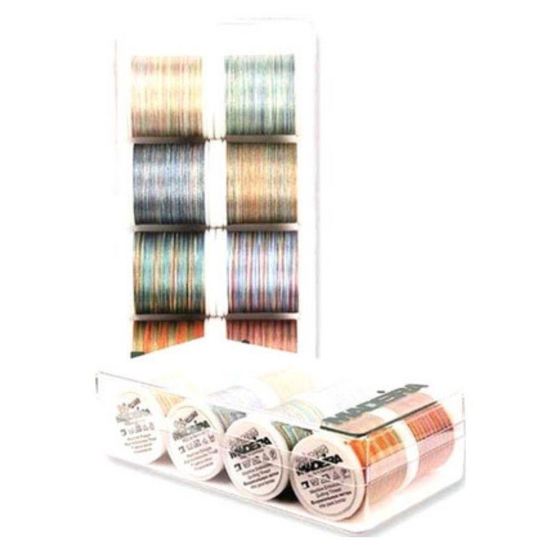 Набор вышивальных ниток Madeira Polyneon 8015