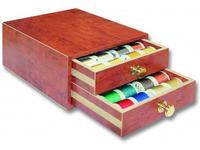 Набор вышивальных ниток Madeira Metallic 8112