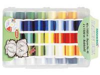 Набор вышивальных ниток Madeira Rayon 8042