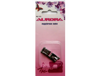Лапка для швейных машин Aurora  подрубочная 2 мм (арт. AU-111)