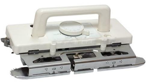 Ажурная каретка Silver Reed LC 580 для SK840