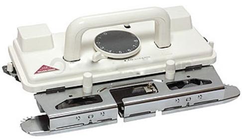 Ажурная каретка Silver Reed LC2 для SK280