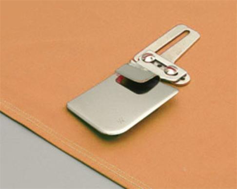 Улитка Babylock для одинарного загиба с запошиванием 25 мм (арт. В0421S09A)