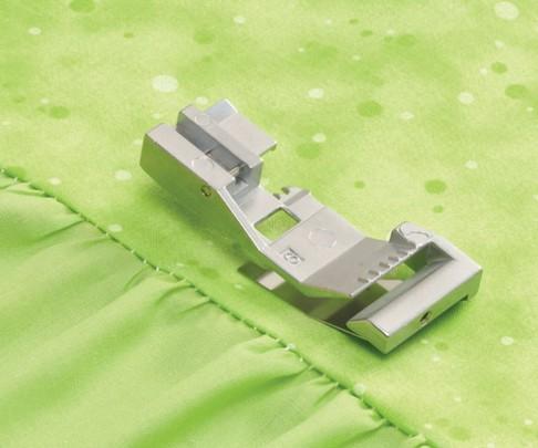 Лапка оверлочная Babylock для сосбаривания (арт. B5002S07A-E)