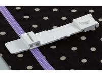 Лапка для распошивальной машины Brother для настрачивания косой бейки (арт. SA222CV)