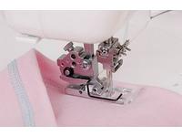 Прозрачная лапка для распошивальных машин Janome (арт. 795-818-107)