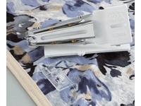 Лапка для распошивальной машины Brother для окантовки (арт. SA225CV)