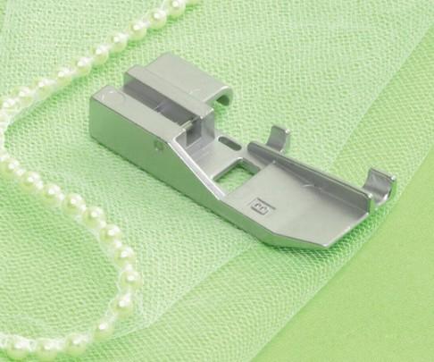 Лапка оверлочная Babylock для вшивания бисера (арт. В5002-04А-С-Е)