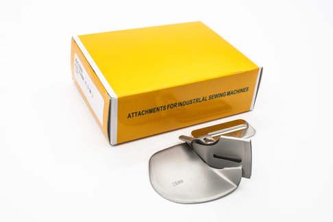 Улитка Babylock для одинарной подгибки вшиваемой ленты или косой бейки 28 мм (арт. B0421S04A)