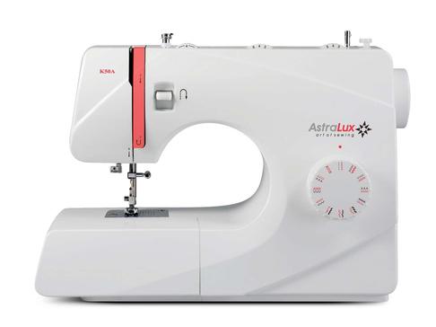 Швейная машина AstraLux К50А