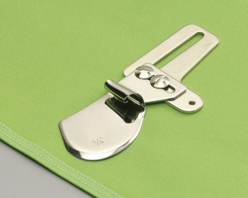 Улитка Babylock для двойной подгибки края изделия на 6,5мм (арт. B0421S07A)