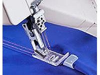 Направитель оверлочный Pfaff для запошивочного шва F4 (арт. 820309-096)